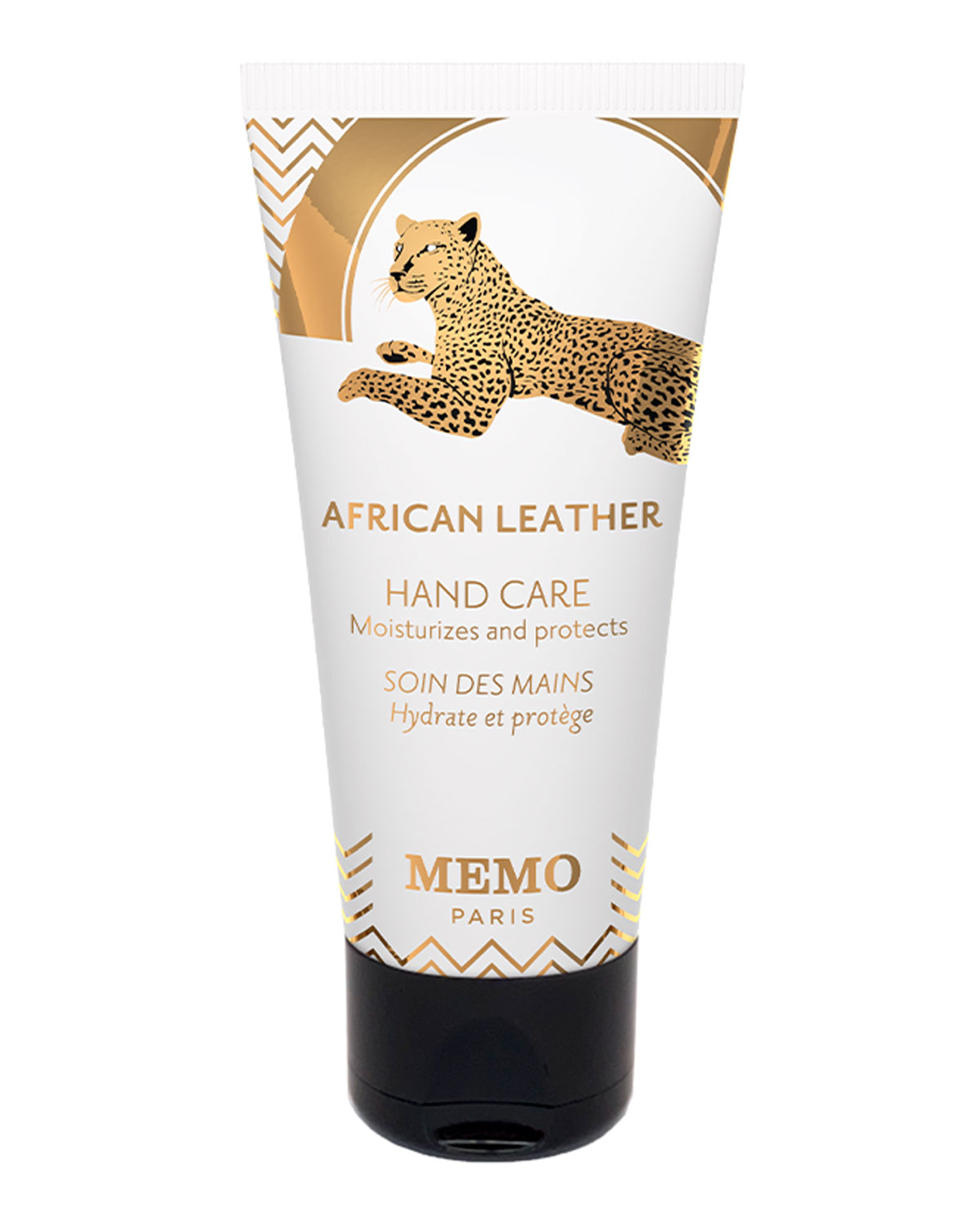 1.7 oz. African Leather Hand Care