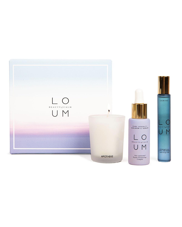 x Apotheke Ultimate Calm Kit