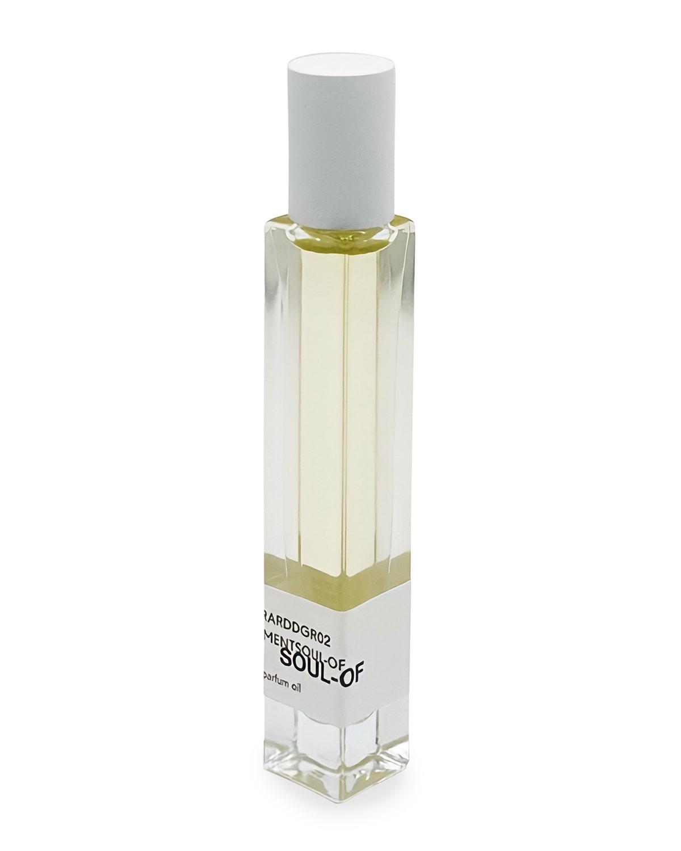 Discernment Soul-Of Parfum Oil