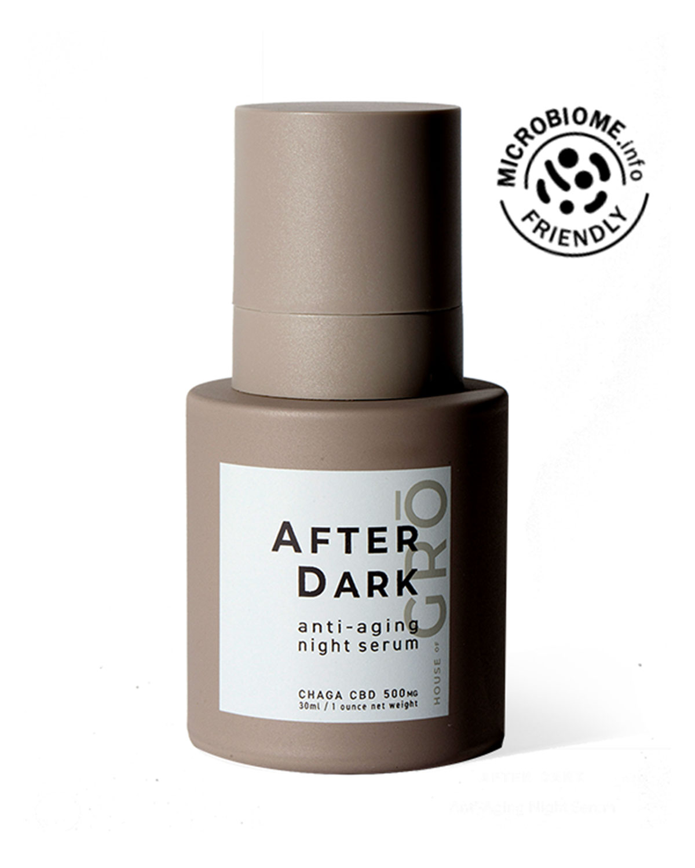 1 oz. After Dark Anti-Aging Night Serum with 500mg CBD