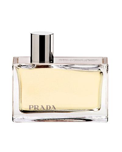 Amber Pour Femme Eau de Parfum, 2.7 oz./ 80 mL