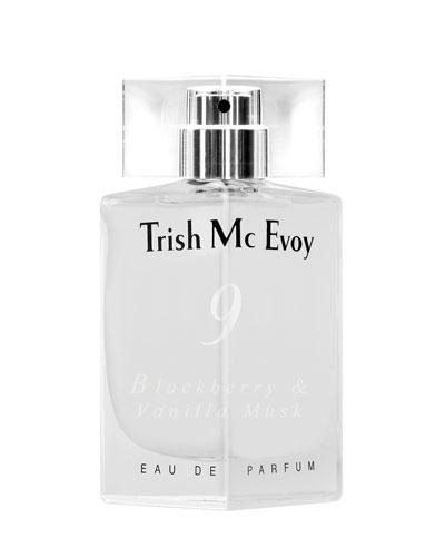 N° 9 Blackberry & Vanilla Musk Eau de Parfum, 50 mL