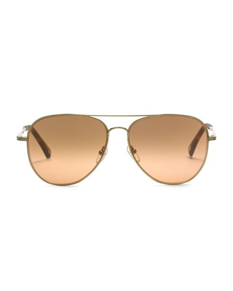 Updated Aviator Sunglasses