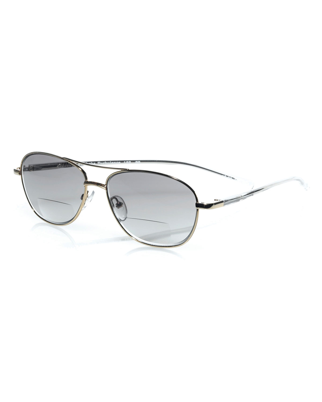Turbulence Aviator Reader Sunglasses