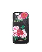 Victorian Garden iPhone® 7 Case, Pink Roses