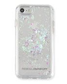 Waterfall Glitter Phone Case - iPhone 8/7