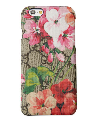 GG Blooms iPhone 6/6s Case