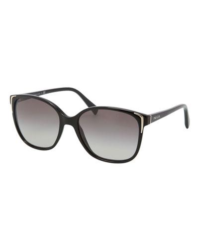 e27c85491701 Designer Prada Sunglasses | Neiman Marcus