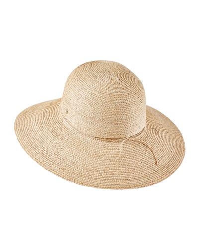 Quick Look. Helen Kaminski · Delphina Round Raffia Sun Hat 638696a14ff7