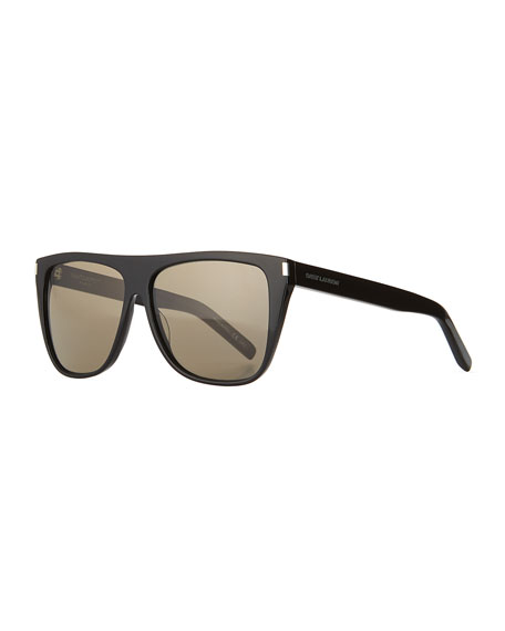 Saint Laurent Unisex sunglasses