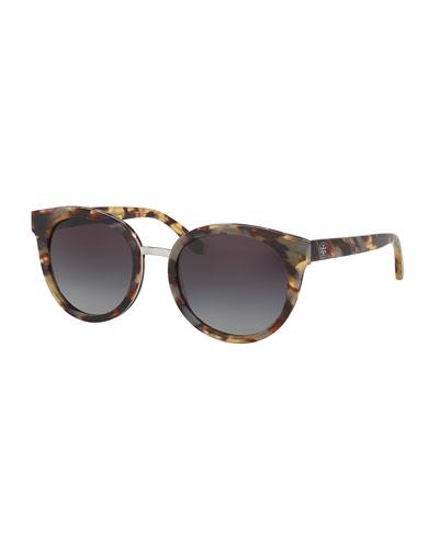 7c9727a4fda8c Fitted Tortoise Sunglasses