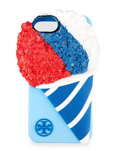 Silicone Snow Cone iPhone® 6/6s Case, Multi