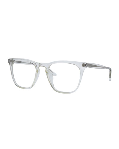 Rocket Square Optical Frames
