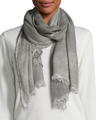 Cozy Maltinto Textured Scarf