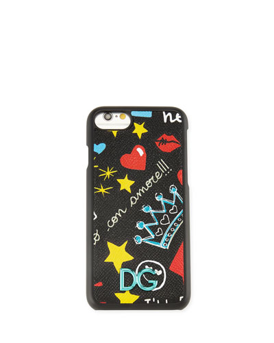DG Graffiti Stampa Phone Case for iPhone® 7/8