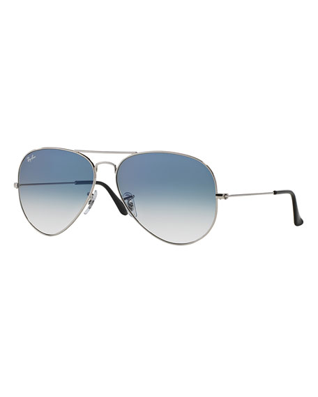 Ray-Ban Standard Aviator Sunglasses