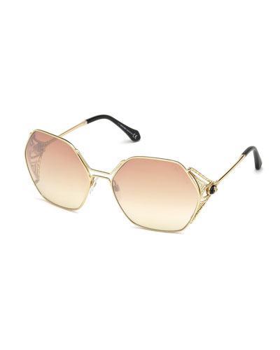 6719a0bfebc Pink Designer Sunglasses