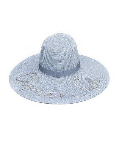 Bunny Apres Sea Sun Hat