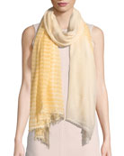 Poppy Lightweight Scarf