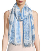 Ravishing Lightweight Scarf