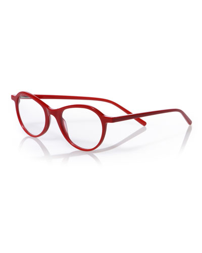 32032f9c2c1 Quick Look. Eyebobs · Barbee Q Butterfly Acetate Reading Glasses