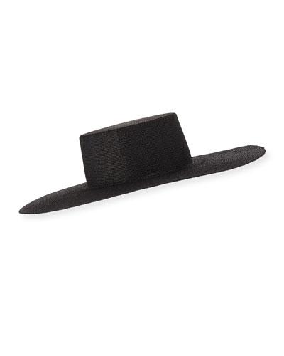 Quick Look. Janessa Leone · Suzanne Wide Brim Straw Hat b02a0fa9274