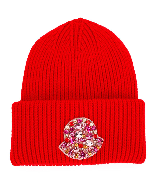 0907f4b57 Buy moncler hats for women - Best women's moncler hats shop - Cools.com