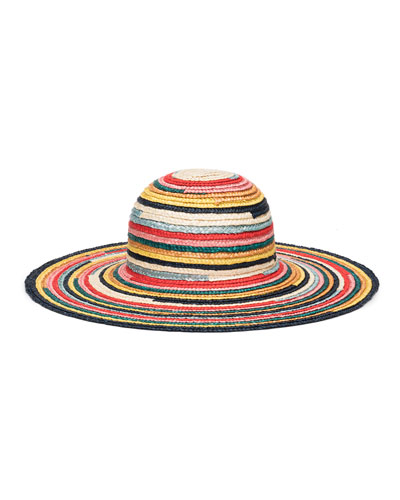 Wide Brim Hat  706b00d44464