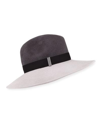 Wide Brim Hat  49d703c1d42b