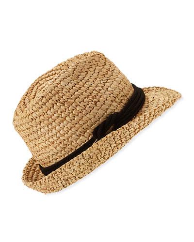 Fedora Hat  6b678511d5e5