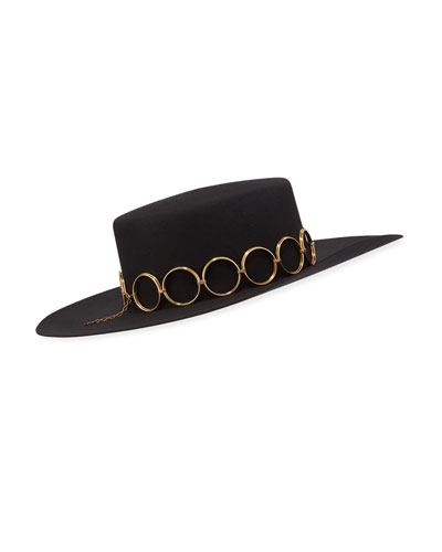 02179d79c0b61 Wide Brim Hat | Neiman Marcus