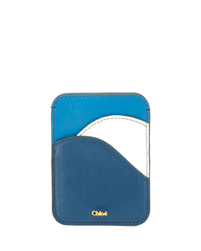 Walden Leather Card Case