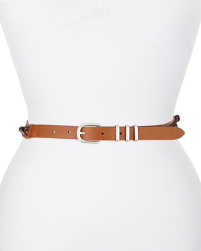 ba254e4a95f2 Leather Belt | Neiman Marcus