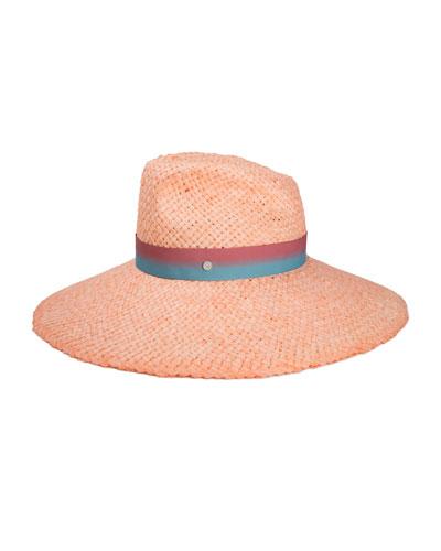 02f1f21d69347 Wide Brim Hat