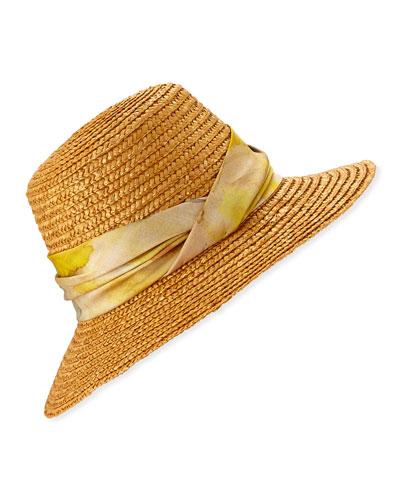 Straw Hat Headwear  f008458d42a3