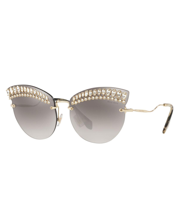 0517c7f5e8 Buy miu miu sunglasses   eyewear for women - Best women s miu miu ...