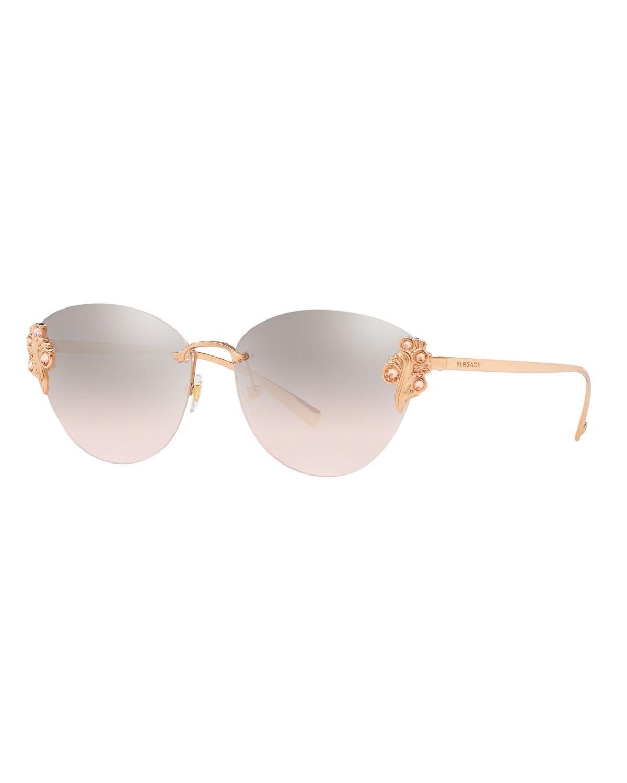 74bc4693ab Buy versace sunglasses   eyewear for women - Best women s versace ...