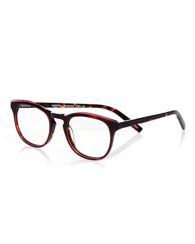 a7ec48e0460 Quick Look. Eyebobs · Surprise Round Acetate Reading Glasses