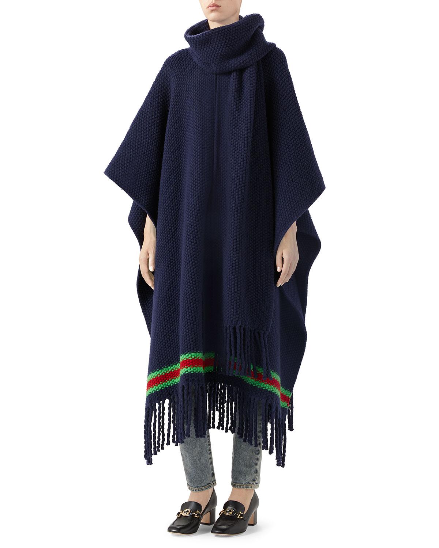 b09014e6a gucci capes coats for women - Buy best women's gucci capes coats on ...