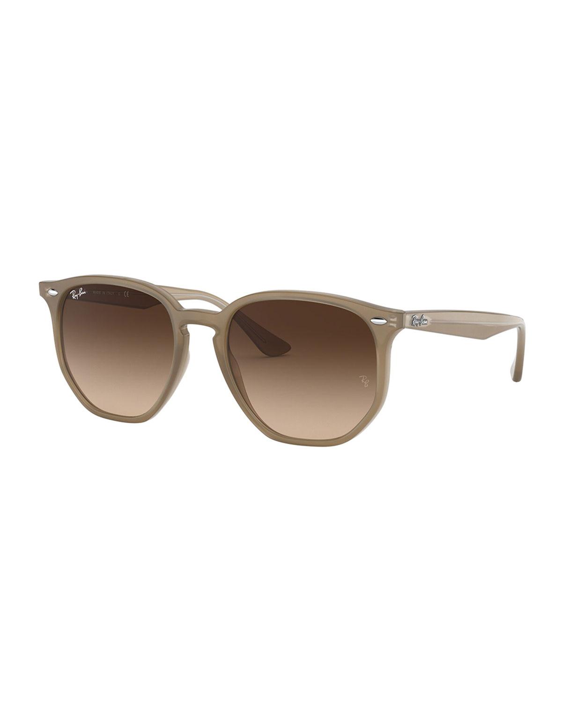 Ray Ban Sunglasses RECTANGLE GRADIENT SUNGLASSES