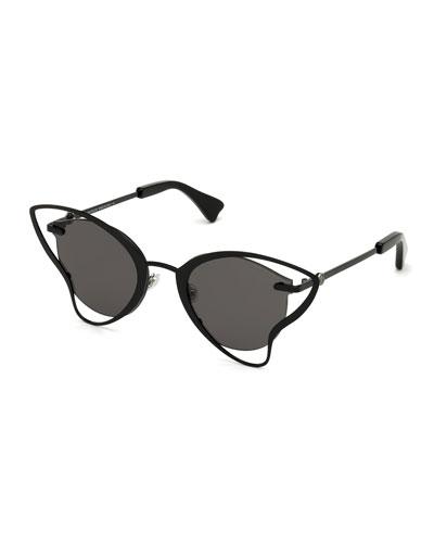 Moncler Sunglasses | Neiman Marcus