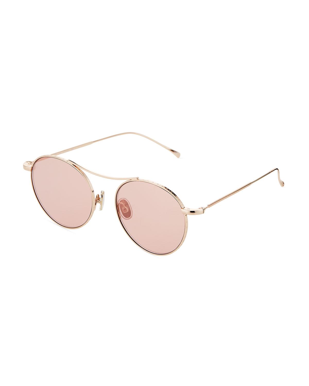 Buena Vista Aviator Sunglasses