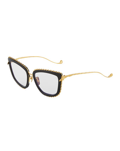Honey You Cat-Eye Optical Frames