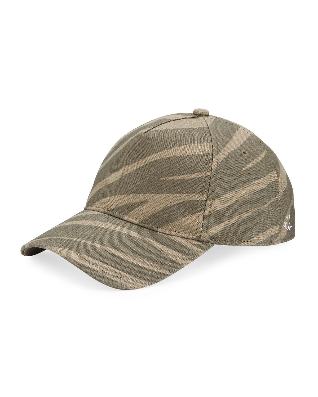 Rag & Bone Accessories MARILYN BASEBALL CAP