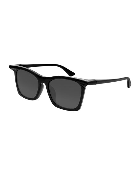 Balenciaga Square Injection Sunglasses