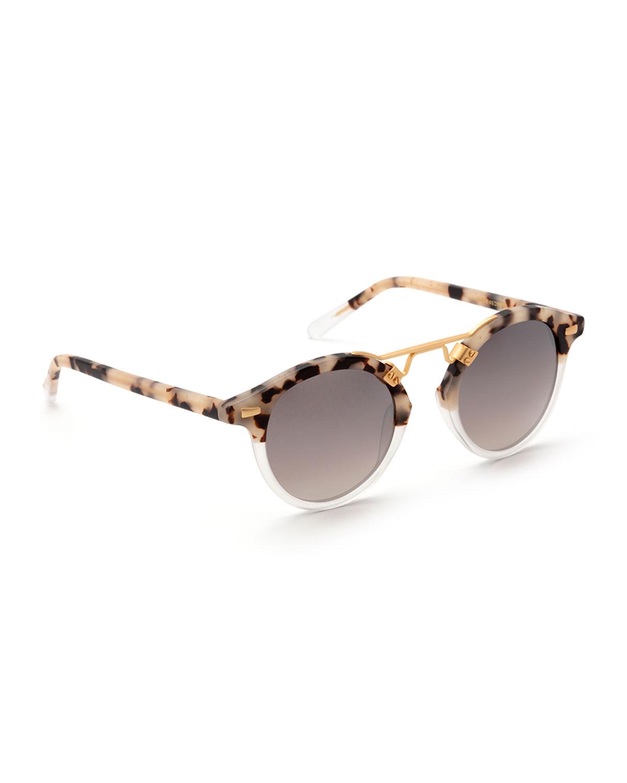 St. Louis Round Sunglasses
