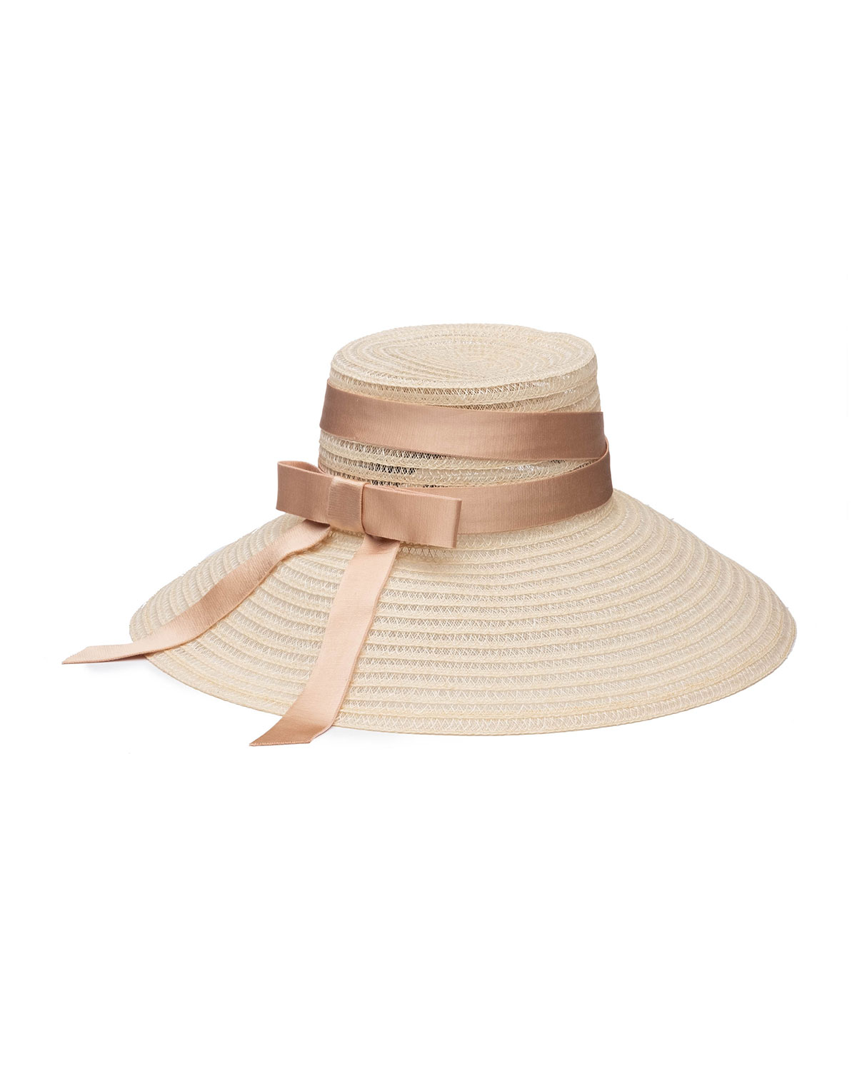 Eugenia Kim MIRABEL STRAW SUN HAT