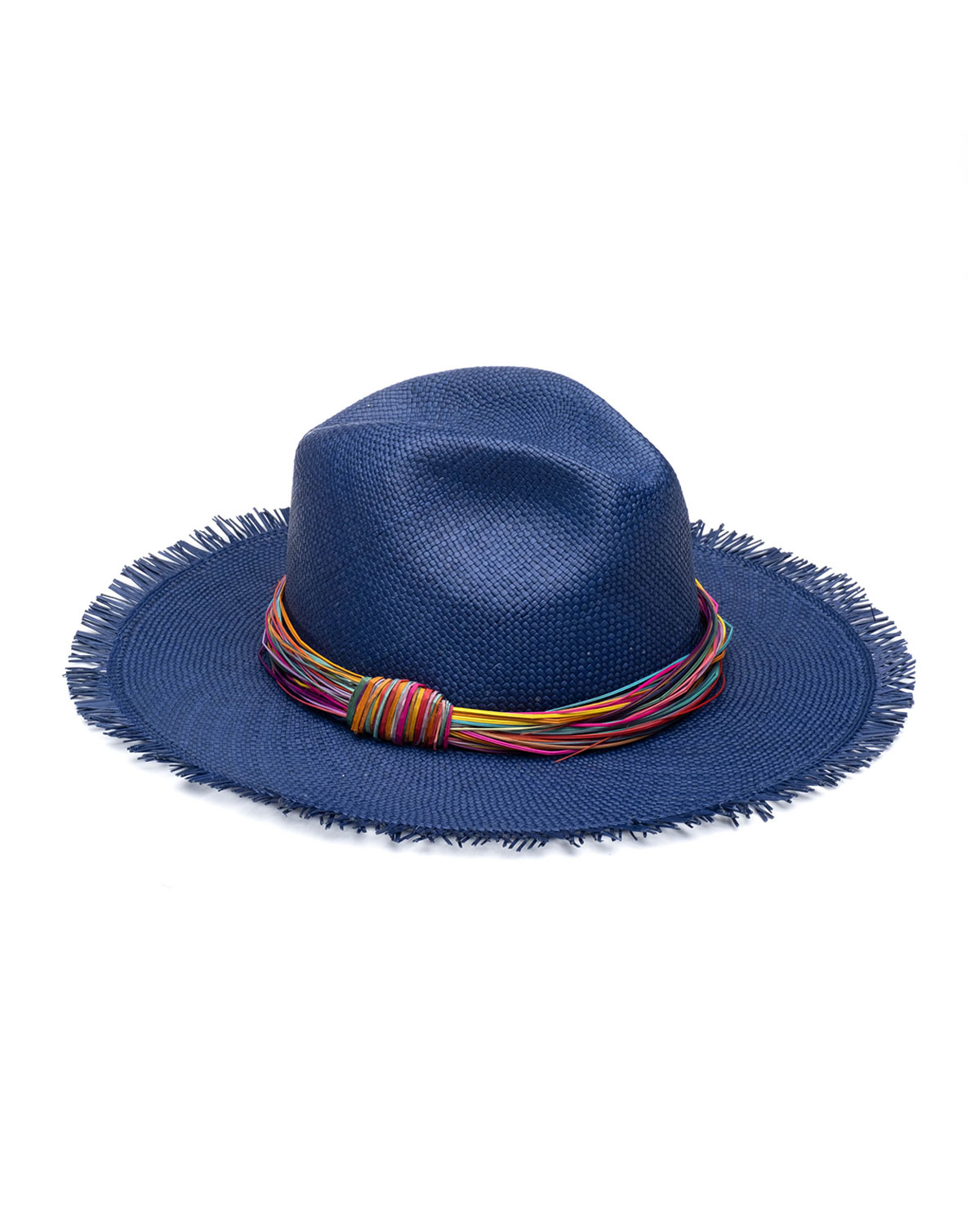 Eugenia Kim COURTNEY STRAW FEDORA