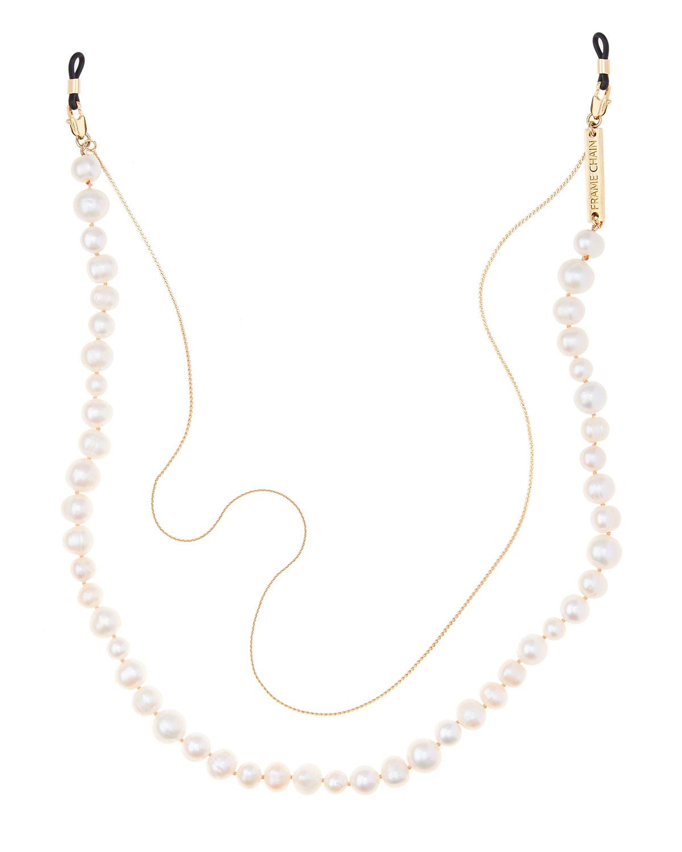 Pearly Princess Pearl Chain
