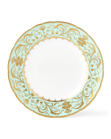 Royal Crown Derby Darley Abbey Dinner Plate